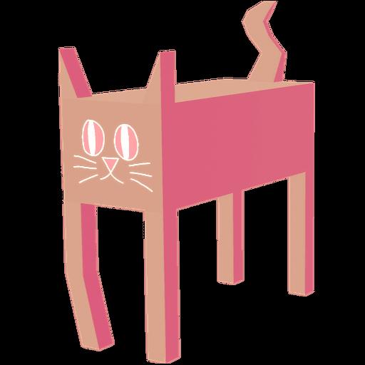 The Fraidycat logo